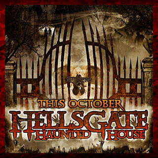 HellsGate Haunted House